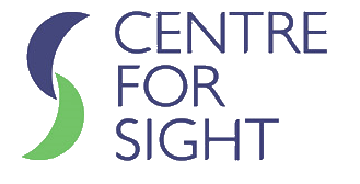 centre for sight logo